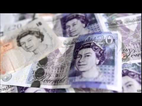 Low inflation to give UK finances '£6bn windfall'