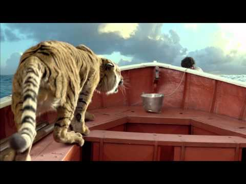 Life Of Pi Featurette: Impossible Journey video