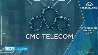 CMC Telecom Dream of Unity - Kết nối thế giới cùng CMC Telecom