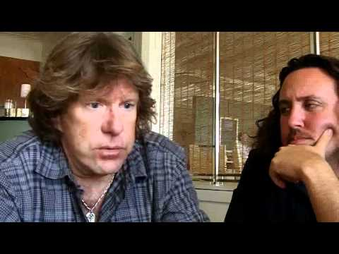 Keith Emerson SE Interview pt 4: Love Beach and Peter Hammil