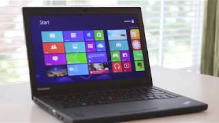 Lenovo ThinkPad X240 - AY Computers