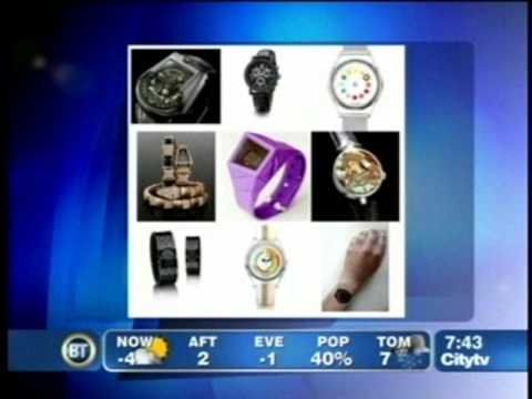 Trends in 2010 - Trend Hunter Jeremy Gutsche on BT (Appearance #4)