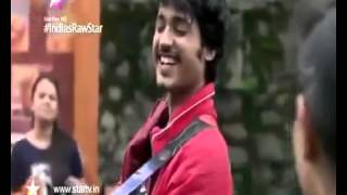 Download Tu Mera Cupcake Hai Mohit Gaur India Raw Star Full Song Video HD 3Gp Mp4