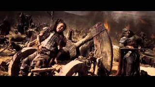 Conan the Barbarian - Conan the Barbarian - Opening: Birth of Conan