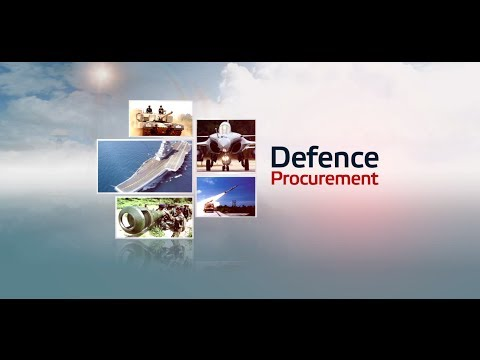 Special Report (Agenda 2014) - Defence Procurement