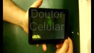 Dr.Celular - Tablet Qbex Zupin TX120  - Hard Reset - Desbloquear - Resetar