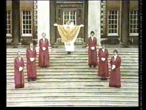 Pope elevates Cardinals - il Papa eleva cardinali