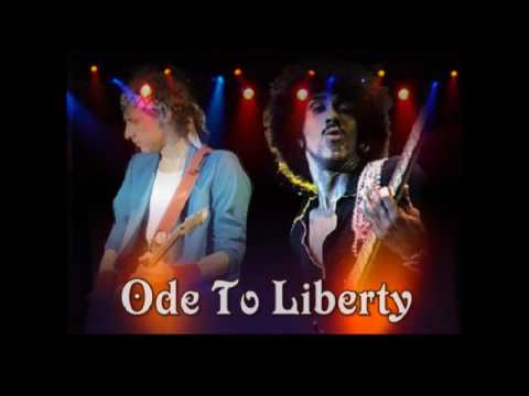 Phil Lynott - Ode to Liberty (the Protest Song)