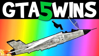 GTA 5 WINS – EP. 13 (Stunts, GTA 5 Funny moments compilation online Grand Theft Auto V Gameplay)
