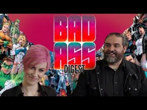 Comic Book Movie Adaptations - Badass Digest Round Table