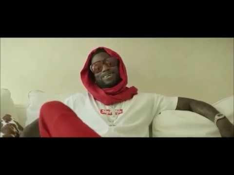 Gucci Mane & Drake - Both [Music Video]