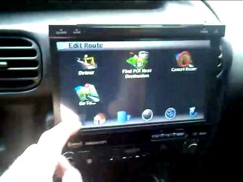 Flip Out - Car Stereo Receivers Car Audio: Electronics