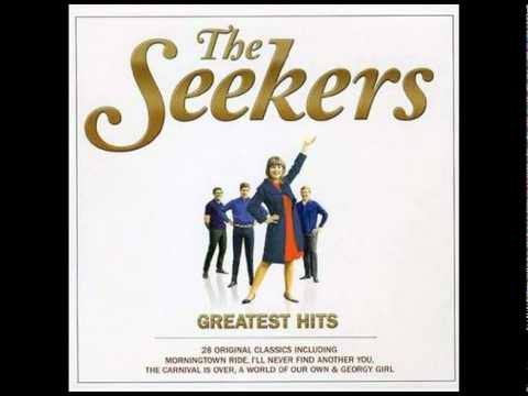 The Seekers - Id Like To Teach The World To Sing