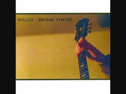 Wilco - Forget The Flowers