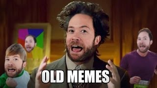 When Do Memes Stop Being Funny? | Idea Channel | PBS Digital Studios