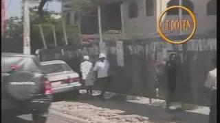 La Saline, Men Eta Haiti - Le Doyen