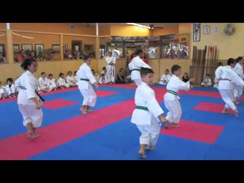 KARATE JYOSHINMON SHORIN RYU Image 1