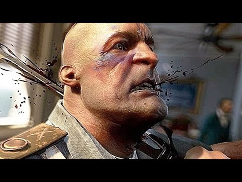 PS4 - Dishonored 2  Trailer (E3 2016)