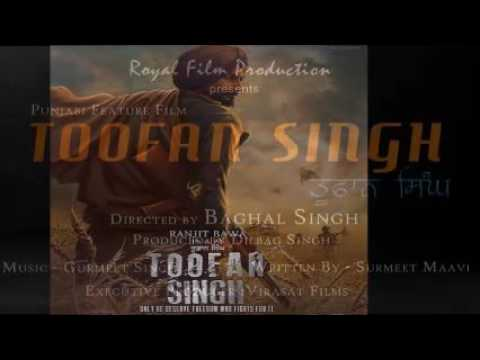 """Interview with 'Dilbag Singh' the producer of """"Toofan Singh"""" Punjabi Movie"""