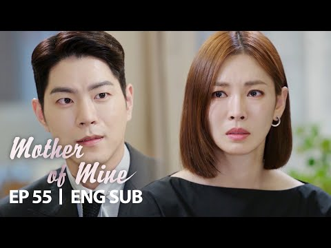 """Download Hong Jong Hyun """"Whatever past you had, I just need you"""" Mother of Mine Ep 55 Mp4 baru"""