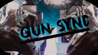 Warframe | Gun Sync - Feel Good