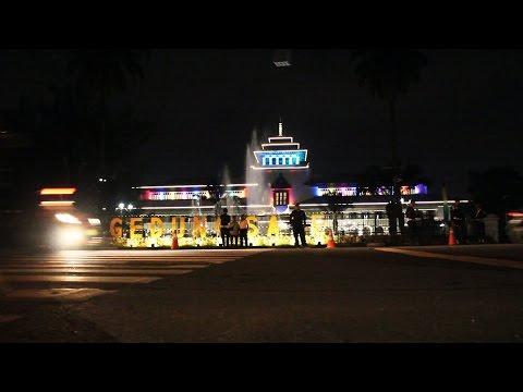 Bandung 'Paris Van Java' Kota yang Cocok Sebagai Tujuan Wisata