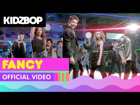 KIDZ BOP Kids - Fancy (Official Music Video) [KIDZ BOP 27]