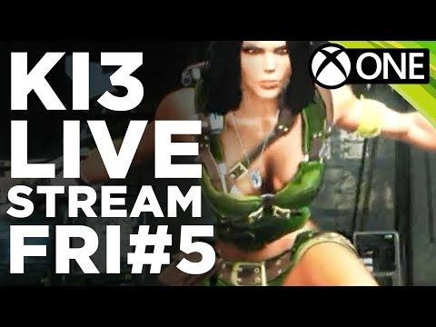 Massive Plays KILLER INSTINCT 3 Xbox One MULTIPLAYER Gameplay!!! - Livestream