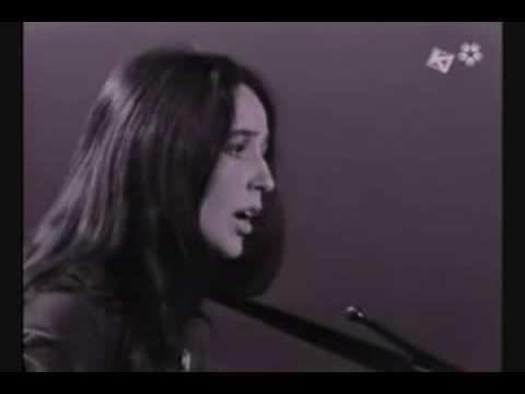 Joan baez - Farewell Angelina -