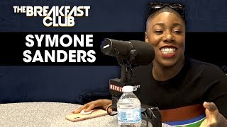 Symone Sanders On The Importance Of Midterm Elections, Celebs With Trump, Gucci Partnership + More