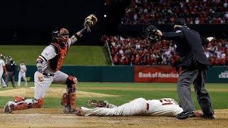 Craziest Endings In Baseball History!