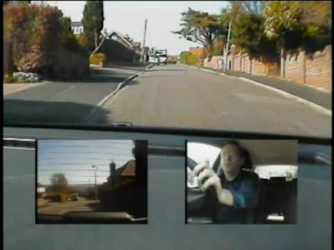 Driving Lesson Clutch Control