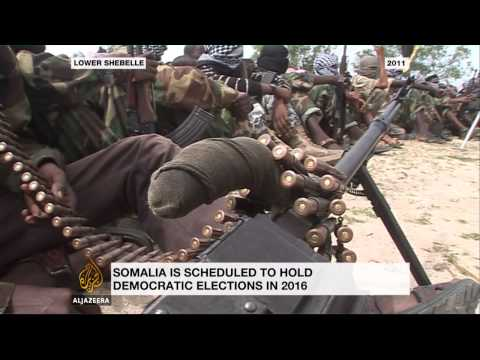 UN representative to Somalia says still long way to go in fight against al-Shabab