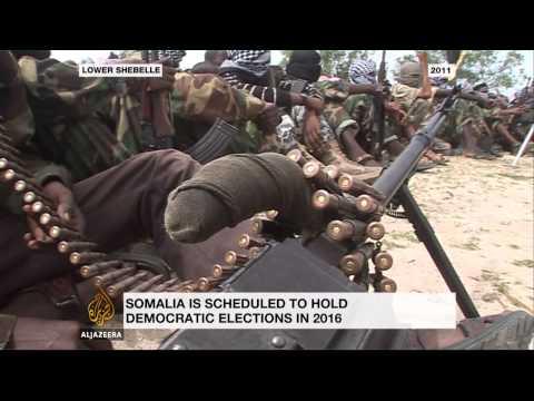 UN representative to Somalia says still long way to go in fight against al-Shabab