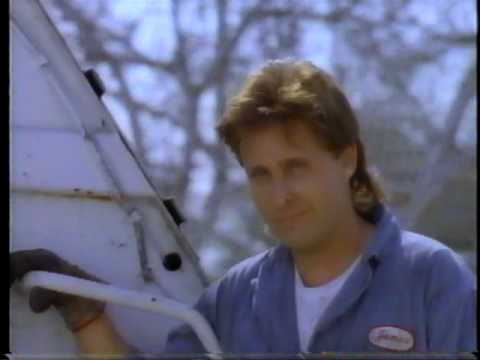 Men At Work (1990) - Teaser Trailer