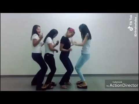 2Tik Tok Collection #2   malaysia tik tok dance