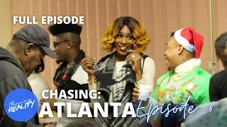 "Chasing: Atlanta | ""Clapbacks & Givebacks"" (Season 3, Episode 6)"