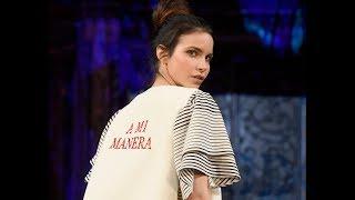 A Modo Mio New York Fashion Week Powered by Art Hearts Fashion NYFW FW/18