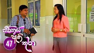 Jeevithaya Athi Thura | Episode 47 - (2019-07-17) | ITN