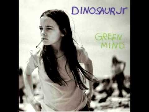 Dinosaur Jr - Puke Cry
