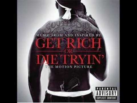 50 Cent - Get Rich Or Die Tryin Soundtrack Album