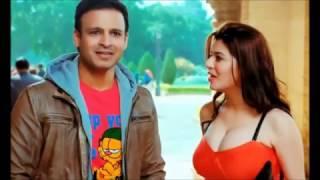 Kainaat Arora Hot Hindi