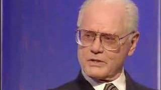 Larry Hagman interview - Parkinson - BBC