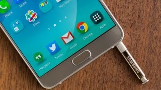 ¡Nueva! ROM Port del Galaxy Note 5 para el Galaxy Note 3