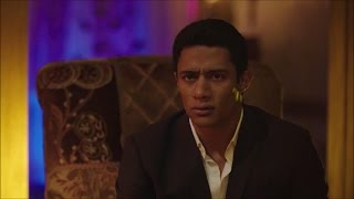 رفض ناصر الدسوقي من اهل تمارا - مسلسل الاسطورة / محمد رمضان