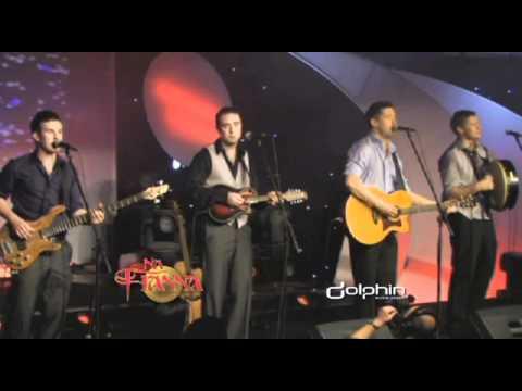 Na Fianna CD/DVD