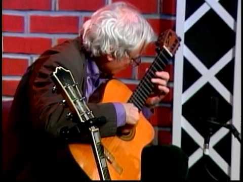 Gene Bertoncini - Miles of Music - Part 2