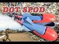 Новинка 2017  DOT Spod 🎣. До свидания Spomb!?