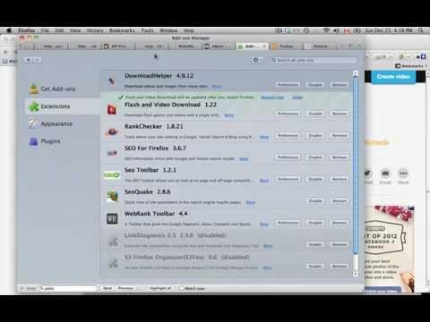 Free Online Video Downloader: Download Helper grabs ANY video online