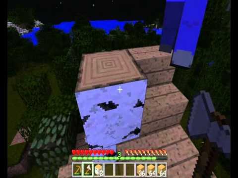 Let's Play Minecraft cu Alex si Andrei:Sezonul 1 Episodul 1